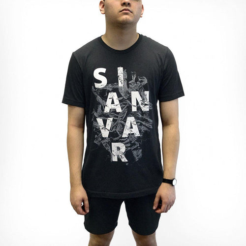 "Sianvar ""Wilted"" Shirt"