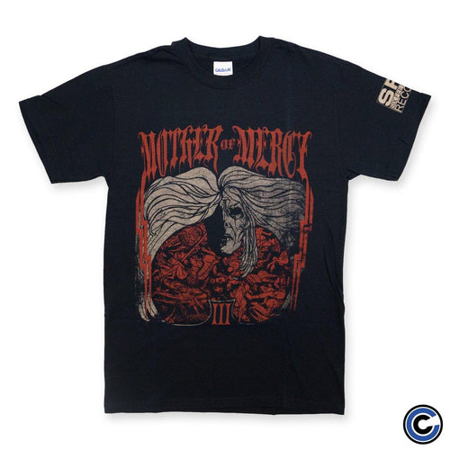 "Mother of Mercy ""III Color"" Shirt"