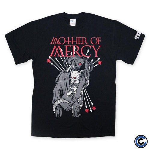 "Mother of Mercy ""Serpent"" Shirt"