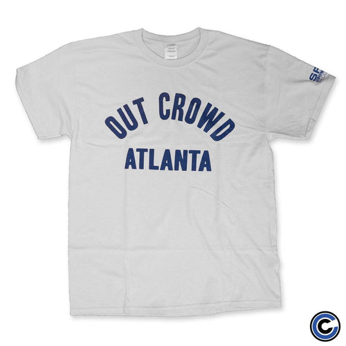 "Out Crowd ""Atlanta Navy"" Shirt"