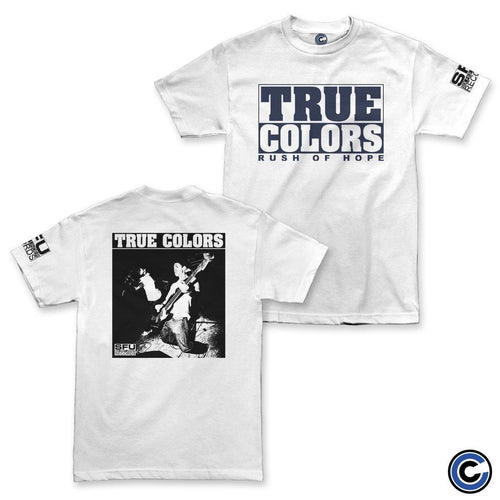 "True Colors ""Rush of Hope"" Shirt"