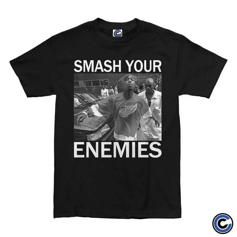 "Smash Your Enemies ""Tupac"" Shirt"