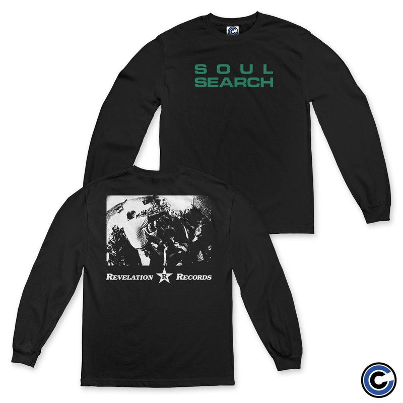 "Soul Search ""Rev Live"" Long Sleeve"