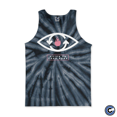 "Stick To Your Guns ""Eyecon"" Tank"