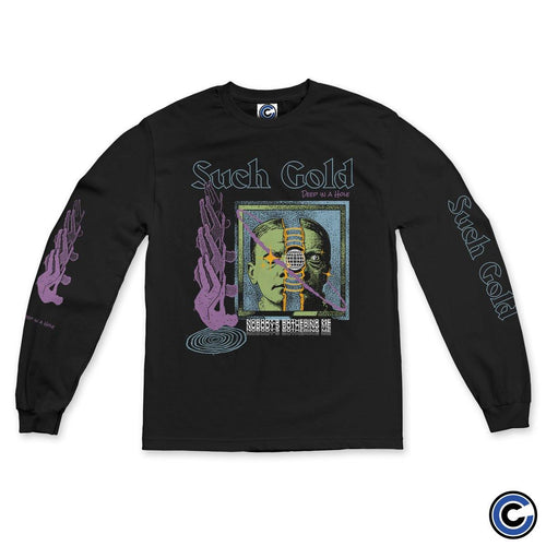 "Such Gold ""Split Head"" Long Sleeve"