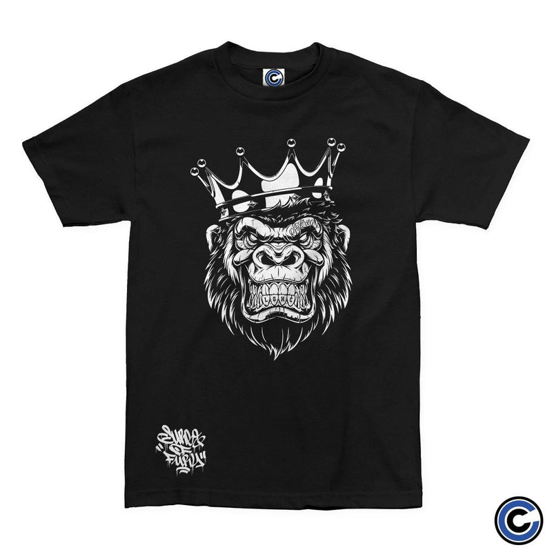 "Surge of Fury ""Monkey King"" Shirt"