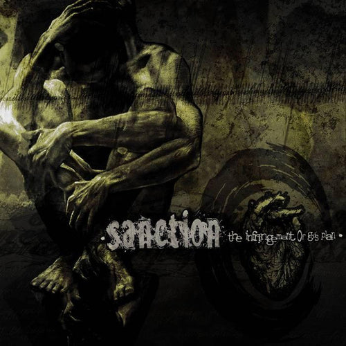 "Sanction ""The Infringement Of Gods Plan"" 12"""