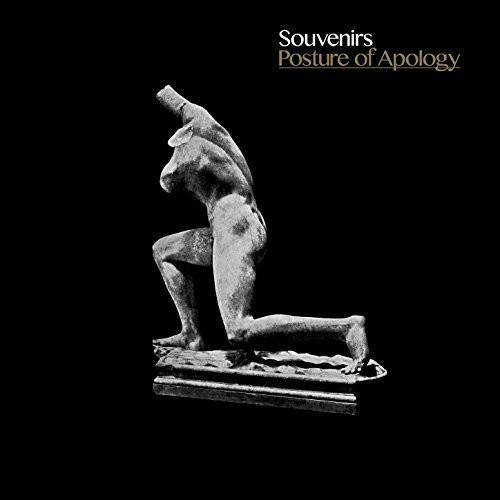 "Souvenirs ""Posture of Apology"""