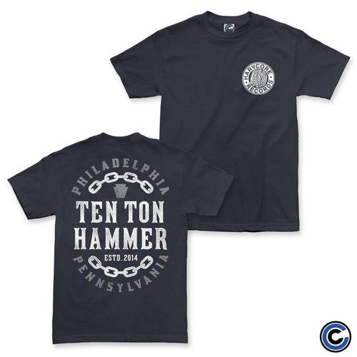 "Ten Ton Hammer ""Keystone"" Shirt"