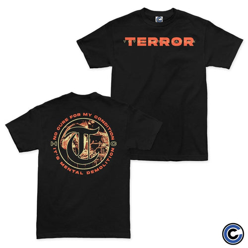 "Terror ""Demolition"" Shirt"