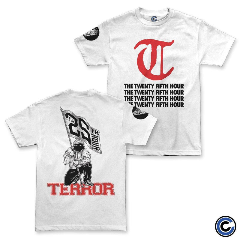 "Terror ""Stacked"" Shirt"