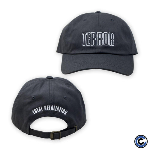 "Terror ""Total Retaliation"" Hat"