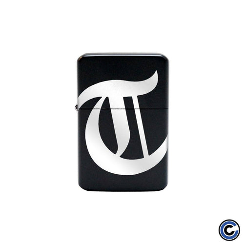 "Terror ""Logo"" Lighter"