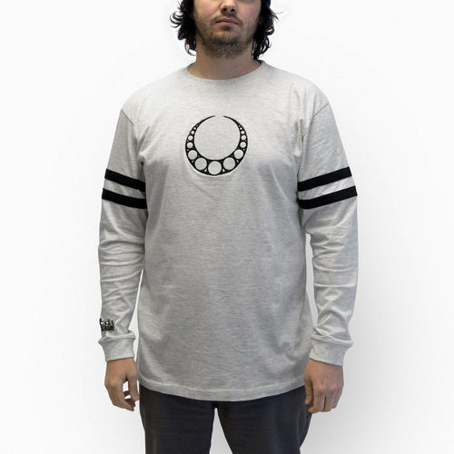 """Crescent"" Long Sleeve"