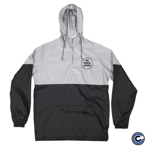 "The Acacia Strain ""Barbed"" Anorak Jacket"