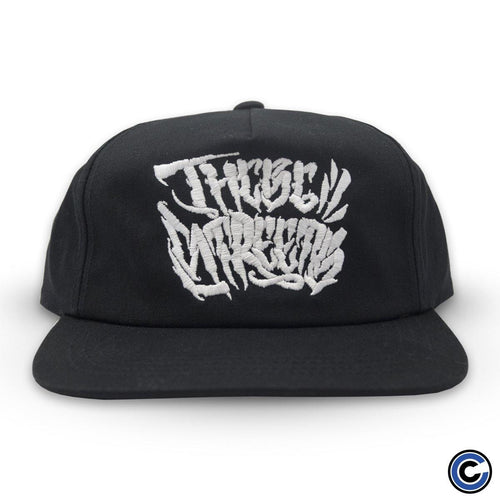 "These Streets ""Thorn Logo"" Snapback"