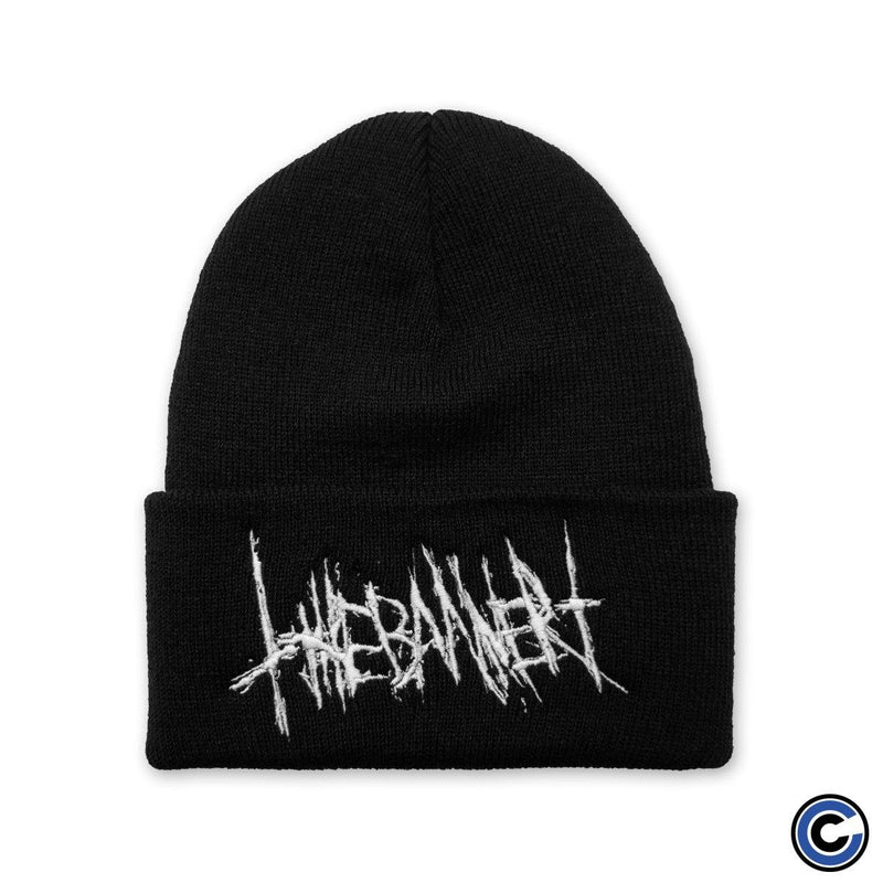 "The Banner ""Scratch Logo"" Beanie"