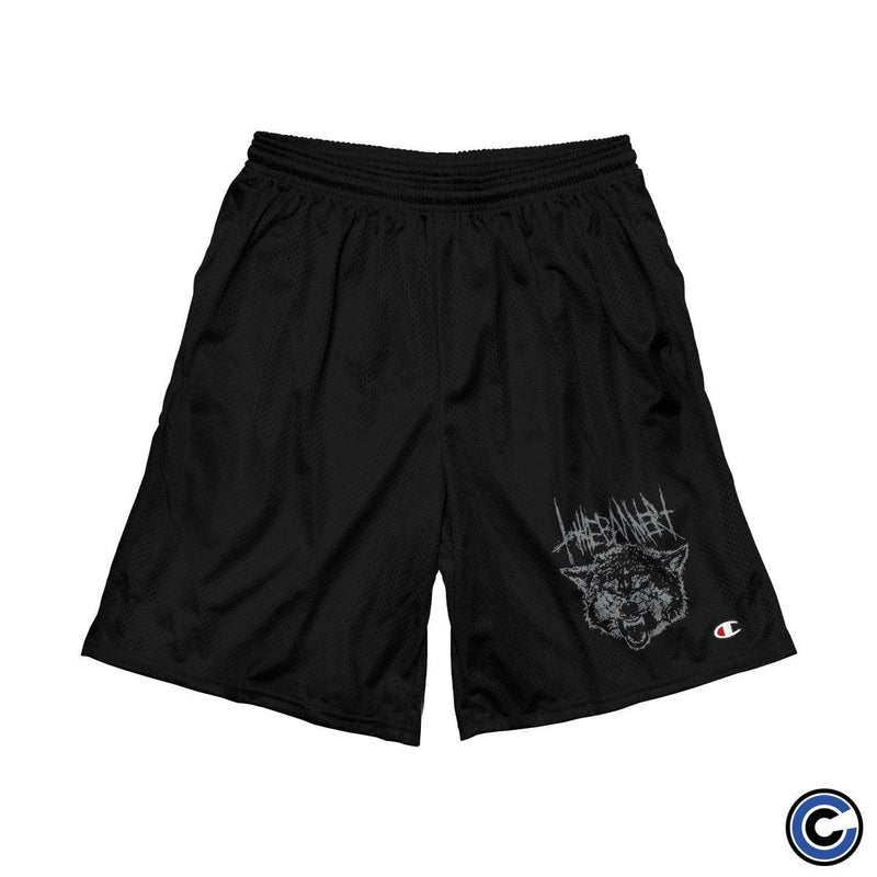 "The Banner ""Wolf"" Shorts"