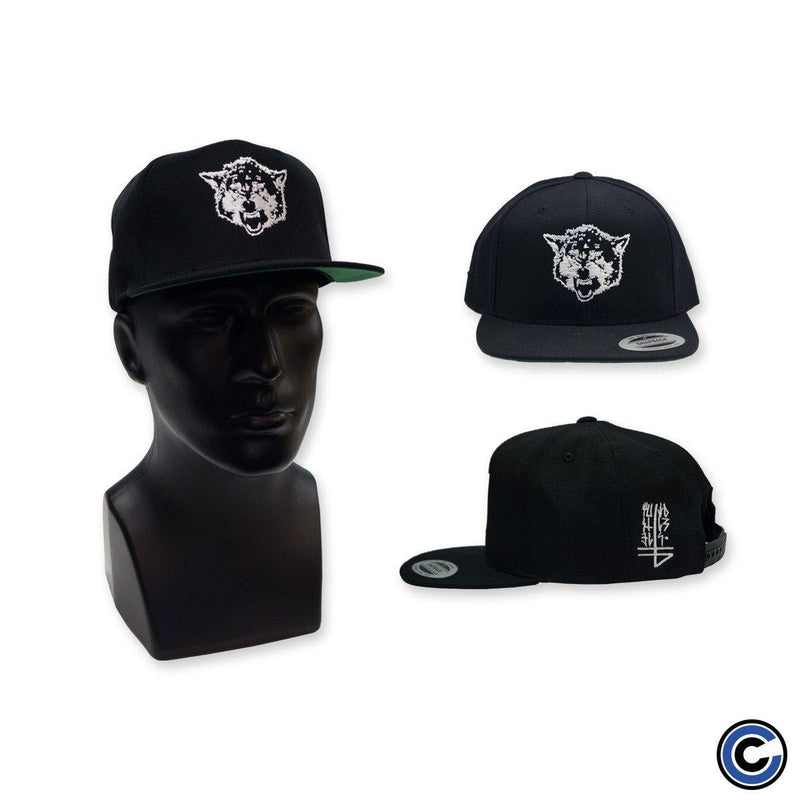 "The Banner ""Wolf"" Snapback"