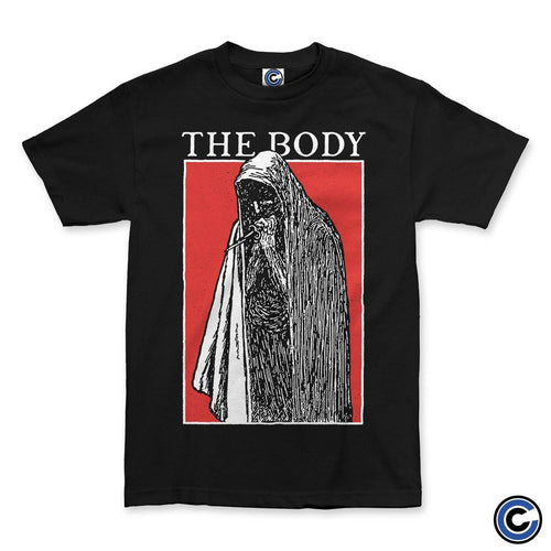 "The Body ""Forfeit"" Shirt"