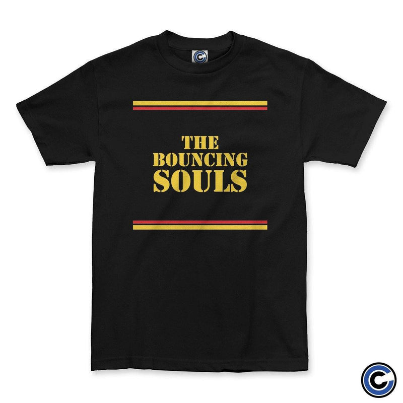 "The Bouncing Souls ""Classic Album"" Shirt"