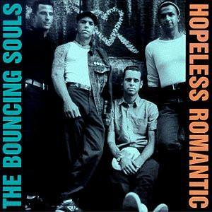 "The Bouncing Souls ""Hopeless Romantic"""