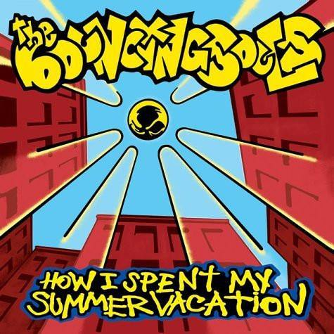 "The Bouncing Souls ""How I Spent My Summer Vacation"""