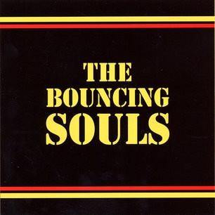 "The Bouncing Souls ""S/T"""