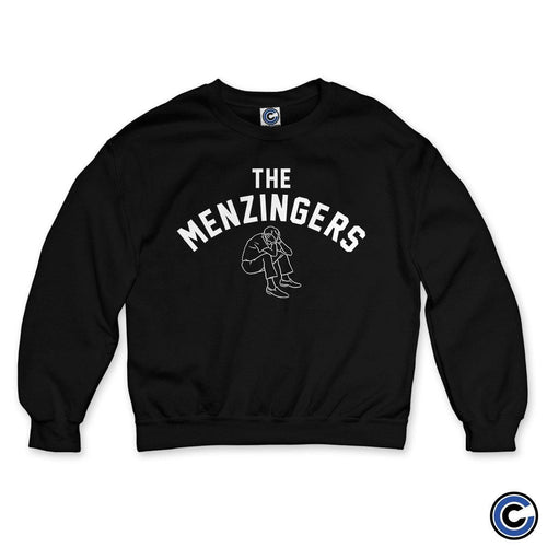 "The Menzingers ""Arch Dude"" Crewneck"