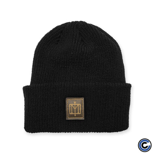"The Menzingers ""Arrow Logo"" Knit Beanie"
