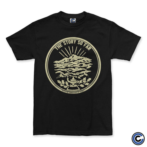 "The Story So Far ""Mt Diablo"" Shirt"