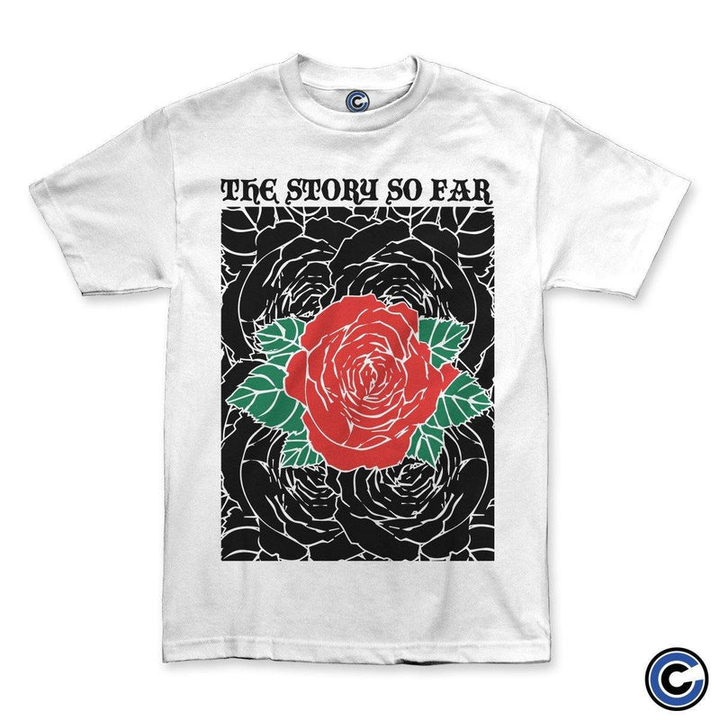 "The Story So Far ""Rose"" Shirt"