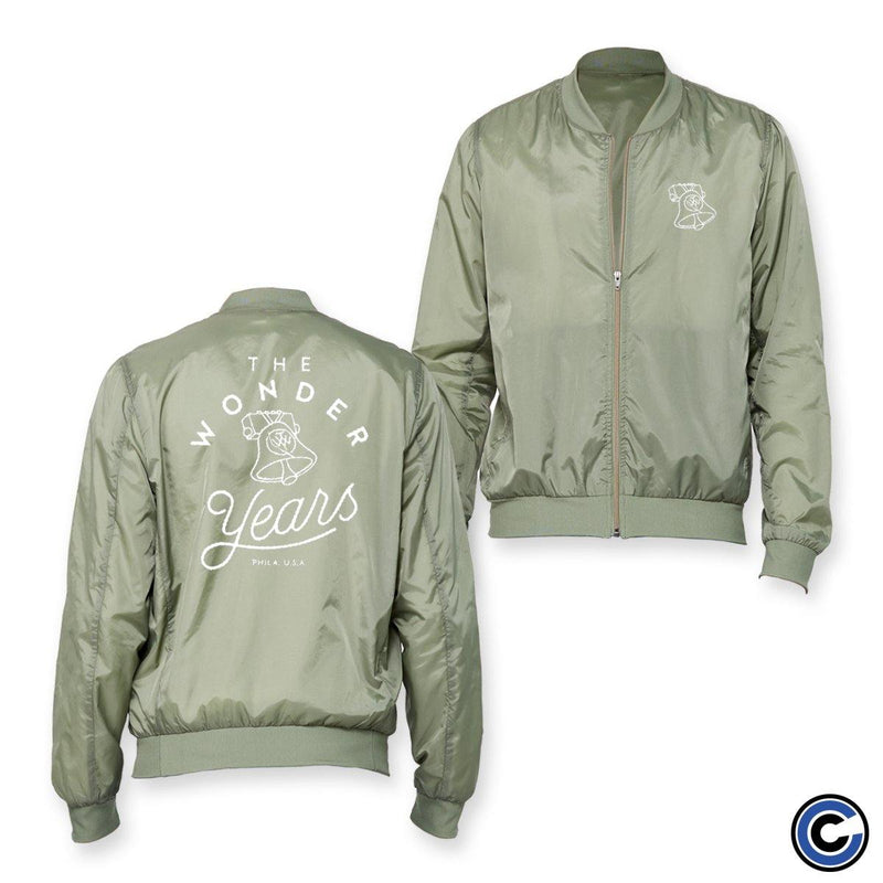 "The Wonder Years ""Bell"" Lightweight Bomber"