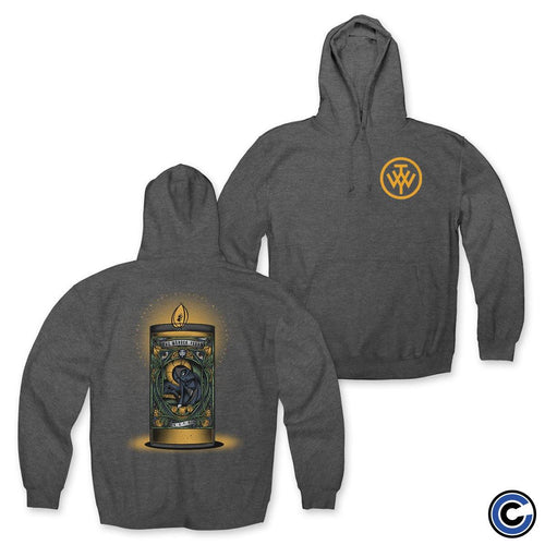 "The Wonder Years ""Candle"" Hoodie"