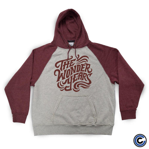 "The Wonder Years ""Lockup"" Hoodie"