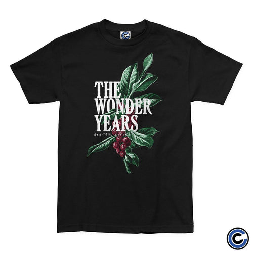 "The Wonder Years ""Holly"" Shirt"
