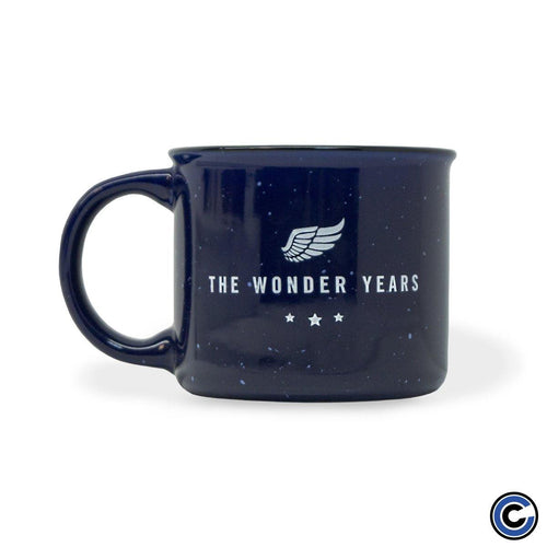"The Wonder Years ""Wing"" Camping Mug"