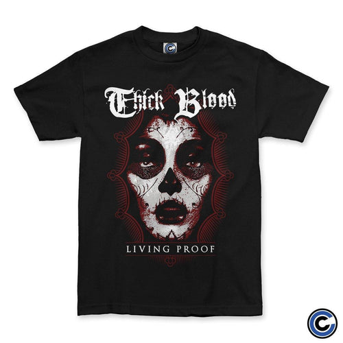 "Thick As Blood ""Girl"" Shirt"
