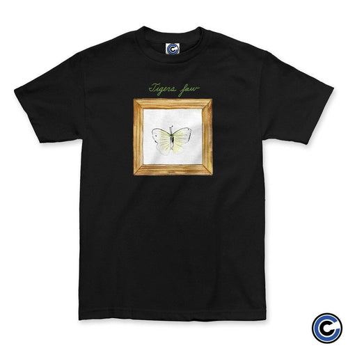 "Tigers Jaw ""Moth"" Shirt"
