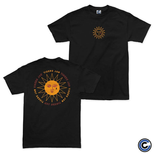 "Tigers Jaw ""Sun"" Shirt"
