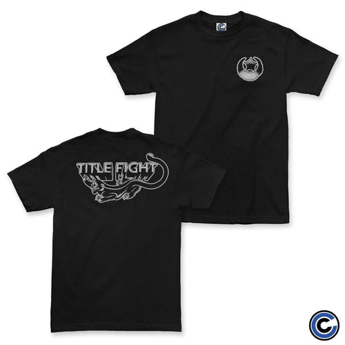 "Title Fight ""Panther"" Shirt"