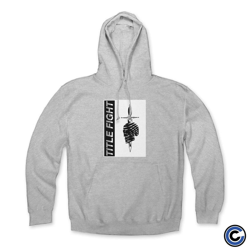 "Title Fight ""Skull Sword"" Hoodie"