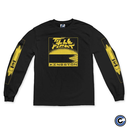 "Title Fight ""Space Car"" Long Sleeve"