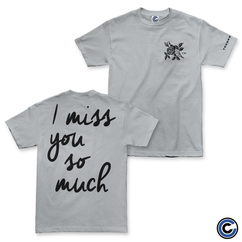 "Trade Wind ""I Miss You So Much"" Shirt"