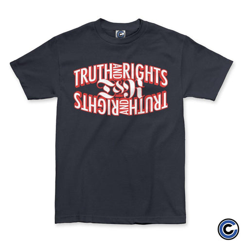 "Truth and Rights ""Double Arch"" Shirt"