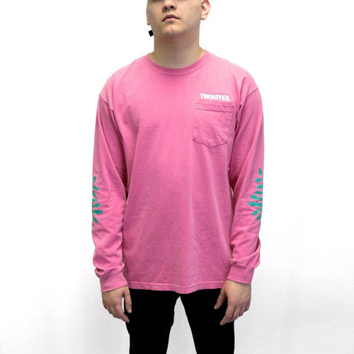 """Vines"" Long Sleeve"