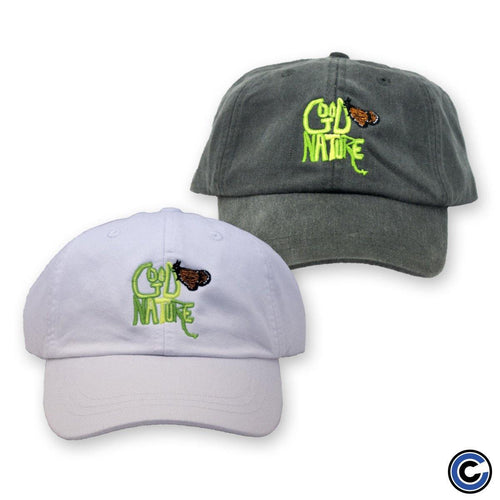 Good Nature Turnover Hat
