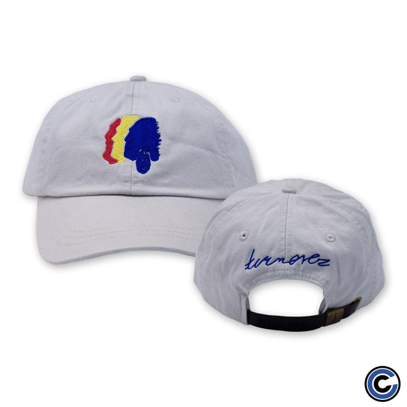 "Turnover ""Smokers"" Hat"