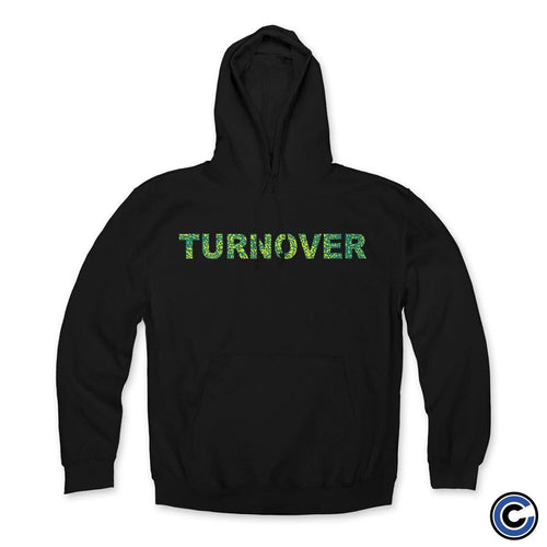 "Turnover ""Speckled"" Hoodie"
