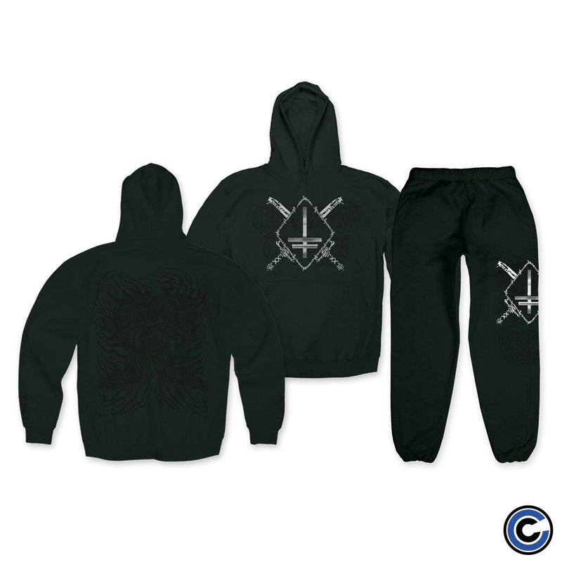 "Twitching Tongues ""Double Devil"" Bundle"